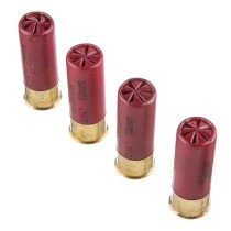 """Cheap 12 Gauge Ammo For Sale - 2-3/4"""" 00 Buck 9 Pellet Ammunition in Stock by Federal (Canada) - 5 Rounds"""