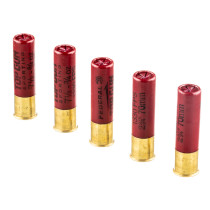 """Cheap 28 Gauge Ammo For Sale - 2-3/4"""" 3/4oz. #7.5 Shot Ammunition in Stock by Federal Top Gun Sporting - 25 Rounds"""