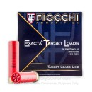 "Cheap 28 Gauge Ammo For Sale - 2 3/4"" 3/4 oz. #9 Shot Ammunition in Stock by Fiocchi VIP Target - 25 Rounds"