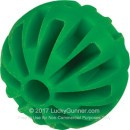 Champion Duraseal 3D Reactive Targets For Sale - Green Self-Healing Hanging Ball Target In Stock