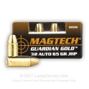 32 ACP Ammo For Sale - 60 gr JHP Speer Gold Dot Ammo Online