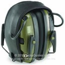 Howard Leight Green Impact Sport Electronic Earmuffs For Sale - 22 NRR - Howard Leight Hearing Protection in Stock