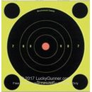 "Shoot NC Targets For Sale - Shoot NC 34825 8"" Targets - Birchwood Casey Targets For Sale"