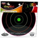 Dirty Bird Multi-Color Targets For Sale - Dirty Bird Target Kit - Birchwood Casey Targets For Sale