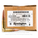 Cheap 300 AAC Blackout Ammo For Sale - 220 Grain OTFB Ammunition in Stock by Remington UMC - 200 Rounds