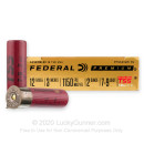 """Premium 12 Gauge Ammo For Sale - 3"""" 2oz. #7-9 Shot Mix Ammunition in Stock by Federal Heavyweight TSS - 5 Rounds"""