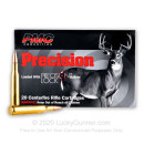 Hunting 270 Win PMC Ammo In Stock  - 130 gr SP Interlock - PMC  Ammunition For Sale Online - 20 Rounds