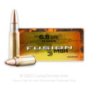 Cheap 6.8 SPC Ammo For Sale - 90 Grain Fusion Ammunition in Stock by Federal - 20 Rounds