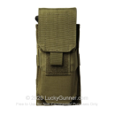 S.T.R.I.K.E. M4/M16 Single Mag Pouch (Holds 2) - Blackhawk - OD Green