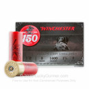 "Premium 12 Gauge Ammo For Sale - 3"" 1 1/4 oz. #2 Shot Ammunition in Stock by Winchester 150 yr. Commemorative - 25 Rounds"