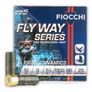 "Premium 12 Gauge Ammo For Sale - 3"" 1-1/8oz. BB Steel Shot Ammunition in Stock by Fiocchi - 25 Rounds"
