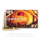 308 Win Ammo For Sale - 165 gr - Federal Fusion Ammo Online