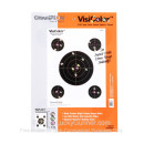 Champion VisiColor 5 Bull's Eye Targets For Sale - Reactive Indicator Targets In Stock