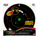 "Dirty Bird Multi-Color Targets For Sale - Dirty Bird Target Kit - Birchwood Casey 12"" Targets For Sale"