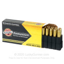 Premium 308 Ammo For Sale - 155 Grain ELD Match Ammunition in Stock by Black Hills Gold - 20 Rounds