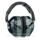 Champion Black Earmuffs For Sale - 26 NRR - Champion Hearing Protection in Stock