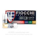 Bulk Reduced Recoil 12 ga Slugs For Sale - Fiocchi 7/8 oz Slug Law Enforcement Ammo