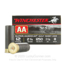 "12 Gauge Ammo - Winchester AA Super Handicap 2-3/4"" #8 Shot - 25 Rounds"