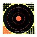 """Shoot-N-C Targets For Sale - 5 - 17.25"""" Targets - Birchwood Casey Targets For Sale"""