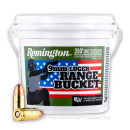 Bulk 9mm Ammo For Sale - 115 Grain FMJ Ammunition in Stock by Remington UMC - 350 Rounds