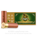 "Premium 12 Gauge Ammo For Sale - 3"" 1-3/8oz. B Shot Ammunition in Stock by Hevi-Shot Duck - 10 Rounds"