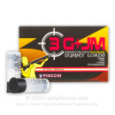 """Cheap 12 Gauge Ammo For Sale - 2-3/4"""" Inert Dummy Ammunition in Stock by Fiocchi - 10 Rounds"""