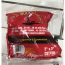 Bulk Outers Cotton Patches for Sale - .30-.45 Caliber - Outers Cleaning Patches For Sale - 225 Patches