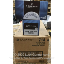 Bulk 22 LR Ammo For Sale - 40 Grain LRN Ammunition in Stock by Federal Champion Target - 5000 Rounds