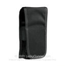 Triple Rifle Mag Pouch - Uncle Mike's - Black