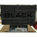 Premium 5.45x39 Ammo For Sale - 60 Grain V-MAX Ammunition in Stock by Hornady BLACK - 20 Rounds