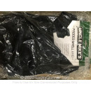 Padded Shell Bag - Uncle Mike's - Black