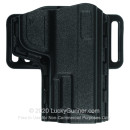 Holster - Outside the Waistband - Uncle Mike's - Reflex - Right Hand