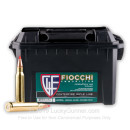 Cheap 223 Rem - 50 gr V-MAX - Fiocchi - 200 Rounds in Plano Can