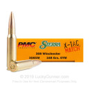 308 Win 168gr Sierra OTM PMC X-TAC Match Ammo For Sale Online - 800 Rounds