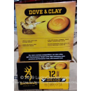 """Cheap 12 Gauge Ammo For Sale - 2-3/4"""" 1-1/8oz. #7.5 Shot Ammunition in Stock by Browning Dove & Clay - 25 Rounds"""