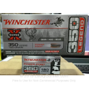 Cheap 350 Legend Ammo For Sale - 180 Grain Power Point Ammunition in Stock by Winchester Super-X - 20 Rounds