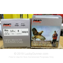 """Cheap 410 Gauge Ammo For Sale - 2-1/2"""" 1/2oz. #8 Shot Ammunition in Stock by PMC High Velocity Hunting Load - 25 Rounds"""