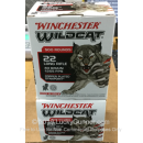 Cheap 22 LR Ammo For Sale - 40 Grain CPHP Ammunition in Stock by Winchester Wildcat - 500 Rounds