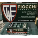 Premium 6.5 Creedmoor Ammo For Sale - 129 Grain SST Ammunition in Stock by Fiocchi - 20 Rounds