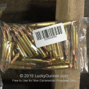 Cheap 5.56x45mm Ammo from Various Manufacturers
