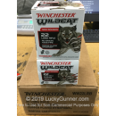 Bulk 22 LR Ammo For Sale - 40 Grain CPHP Ammunition in Stock by Winchester Wildcat - 5000 Rounds