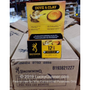 """Bulk 12 Gauge Ammo For Sale - 2-3/4"""" 1-1/8oz. #7.5 Shot Ammunition in Stock by Browning Dove & Clay - 250 Rounds"""