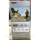 """Cheap 410 Gauge Ammo For Sale - 2-1/2"""" 1/2oz. #7.5 Shot Ammunition in Stock by PMC High Velocity Hunting Load - 25 Rounds"""