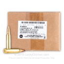 Bulk 223 Rem Ammo For Sale - 55 Grain FMJ Ammunition in Stock by Remington UMC Bulk Pack - 1000 Rounds