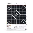 Cheap Targets For Sale - VisiShot Sight-In Targets (45804) in Stock by Champion - 10 Count Pack