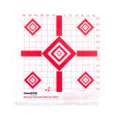"Champion Targets For Sale - Redfield  16"" Sight-In Targets - 100 Pack"