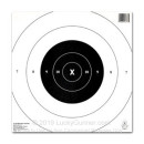 Champion Targets For Sale - 25 Yard NRA Timed and Rapid Fire Pistol Targets - 12 Pack
