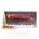 Premium 300 AAC Blackout Ammo For Sale - 125 Grain OTM BT Ammunition in Stock by Barnes Precision Match - 20 Rounds