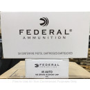 Bulk Self Defense 45 ACP Ammo For Sale - 185 gr JHP - Federal Classic Personal Defense Ammunition In Stock - 1000 Rounds
