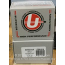 Premium 50 Beowulf Ammo For Sale - 300 Grain Bonded JHP Ammunition in Stock by Underwood - 20 Rounds